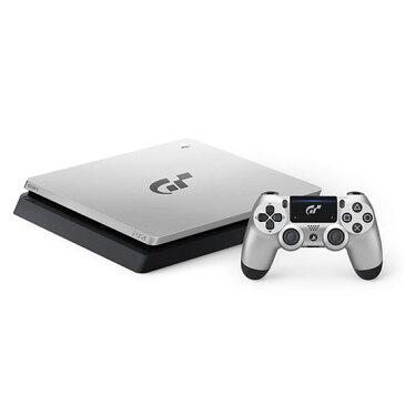 【中古・箱説あり・付属品あり・傷なし】PlayStation4 グランツーリスモSPORT リミテッドエディション (同梱版)プレイステーション4 ゲーム機本体