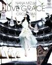 【中古】NANA MIZUKI LIVE GRACE -ORCHESTRA- 【ブルーレイ】/水樹奈々ブルーレイ/映像その他音楽
