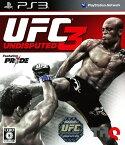 【中古】UFC Undisputed 3