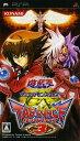 【中古】遊戯王 デュエルモンスターズGX TAG FORCE3ソフト:PSPソフト/マンガアニメ・ゲーム