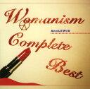 【中古】WOMANISM COMPLETE BEST(DVD付)/アン・ルイスCDアルバム/なつメロ