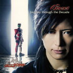 【中古】Journey through the Decade/GacktCDシングル/邦楽