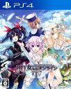【中古】四女神オンライン CYBER DIMENSION NEPTUNEソフト:プレイステーション4ソフト/ロールプレイング・ゲーム