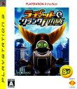 【中古】ラチェット&クランク FUTURE PlayStation3 ...