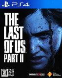 【中古】【18歳以上対象】The Last of Us Part IIソフト:プレイステーション4ソフト/アクション・ゲーム