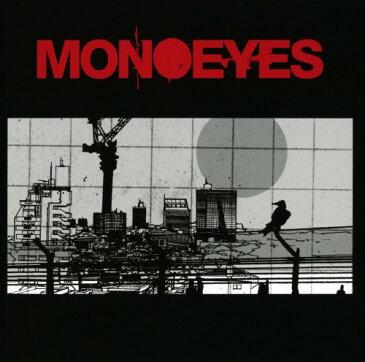 【中古】A Mirage In The Sun/MONOEYESCDアルバム/邦楽