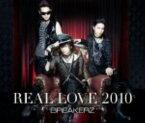 【中古】BUNNY LOVE/REAL LOVE 2010(初回限定盤B)(DVD付)/BREAKERZ
