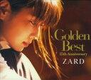 【中古】Golden Best〜15th Anniversary〜/ZARD