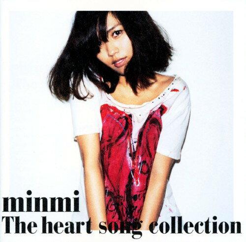 邦楽, その他 THE HEART SONG COLLECTIONMINMICD