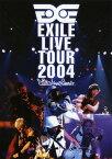【中古】EXILE LIVE TOUR 2004 EXILE ENTERTAINMENT 【DVD】/EXILEDVD/映像その他音楽