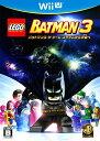 【中古】LEGO(R) バットマン3 ザ・ゲーム ゴッサムから宇宙へ