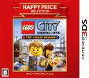 【中古】レゴ(R)シティ アンダーカバー チェイス ビギンズ ハッピープライスセレクションソフト:ニンテンドー3DSソフト/アクション・ゲーム
