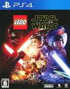 【中古】LEGO(R)スター・ウォーズ/フォースの覚醒ソフト:プレイステーション4ソフト/TV/映画・ゲーム