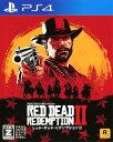 【中古】【18歳以上対象】レッド・デッド・リデンプション2ソフト:プレイステーション4ソフト/アクション・ゲーム