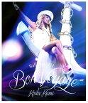 【中古】Koda Kumi Hall Tour 2014 〜Bon Voyage〜 【ブルーレイ】/倖田來未ブルーレイ/映像その他音楽