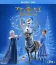 【中古】アナと雪の女王/家族の思い出 BD+DVDセット 【ブルーレイ】/クリステン・ベルブルーレイ/海外アニメ・定番スタジオ