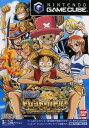 【中古】From TV animation ONE PIECE トレジャーバトル!ソフト:ゲームキューブソフト/マンガアニメ・ゲーム