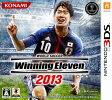 【中古】ワールドサッカーウイニングイレブン2013ソフト:ニンテンドー3DSソフト/スポーツ・ゲーム