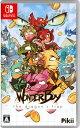 【中古】Wonder Boy: The Dragon's Trap