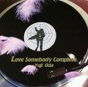 【中古】Love Somebody 完全盤(初回限定盤)(DVD付)/織田裕二CDシングル/邦楽