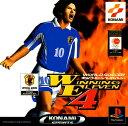【中古】ワールドサッカー実況ウイニングイレブン4ソフト:プレイステーションソフト/スポーツ・ゲーム
