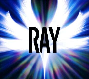 【中古】RAY(初回限定盤)(DVD付)/BUMP OF CHICKENCDアルバム/邦楽