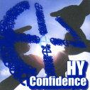 【中古】Confidence(50000枚限定生産)/HYCDアルバム/邦楽