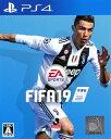 【中古】FIFA 19ソフト:プレイステーション4ソフト/スポーツ・ゲーム
