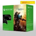 【中古・箱有・説明書無】Xbox One (タイタンフォール同梱版) (初回版)XboxOne ゲーム機本体