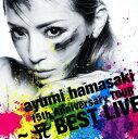 【中古】ayumi hamasaki 15th Anniversary TOUR〜A BEST LIVE〜/浜崎あゆみCDアルバム/邦楽