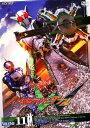 【中古】11.仮面ライダーW(ダブル) 【DVD】/桐山漣DVD/特撮