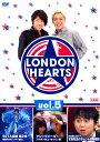 【中古】5.LONDONHEARTS 【DVD】/ロンドンブーツ1号2号DVD/邦画バラエティ