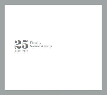 【中古】Finally(3CD+ブルーレイ)/安室奈美恵