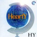 【中古】HeartY/HYCDアルバム/邦楽