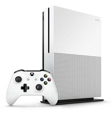 【中古・箱説あり・付属品あり・傷なし】Xbox One S 1TB (Halo Collection 同梱版) (同梱版)XboxOne ゲーム機本体