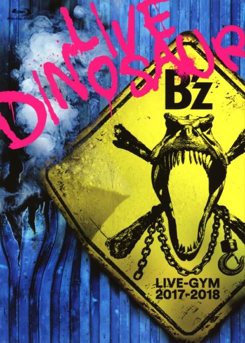 邦楽, その他 Bz LIVE-GYM 2017-2018LIVE DINOSAUR Bz