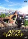 【中古】ルドルフとイッパイアッテナ スタンダード・ED 【DVD】/井上真央DVD/キッズ