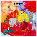 【中古】TWELVE/Mrs.GREEN APPLECDアルバム/邦楽
