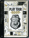 【中古】namie amuro PLAY tour 2007/安室奈美恵DVD/映像その他音楽