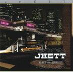 【中古】JHETT/JHETT a.k.a. YAKKO for AQUARIUSCDアルバム/邦楽