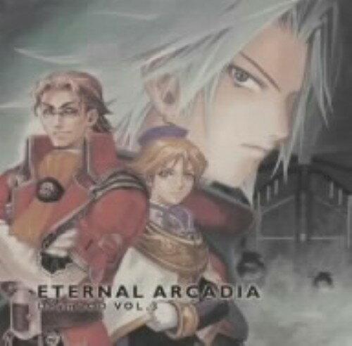 サウンドトラック, TVアニメ  CD VOL3CDCD