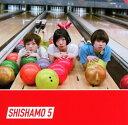 【中古】SHISHAMO 5/SHISHAMOCDアルバム/邦楽