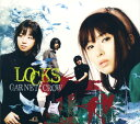 【中古】Locks(初回限定盤A)(DVD付)/GARNET CROWCDアルバム/邦楽
