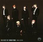 【中古】THE BEST OF 防弾少年団−KOREA EDITION−/防弾少年団CDアルバム/ワールドミュージック