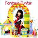 【中古】Fantasic Funfair/三森すずこCDアルバム/アニメ