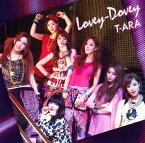【中古】Lovey−Dovey/T−ARACDシングル/ワールドミュージック