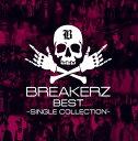 【中古】BREAKERZ BEST〜SINGLE COLLE...