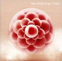 【中古】New Beginnings/布袋寅泰CDアルバム/邦楽