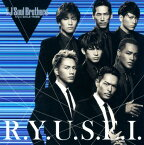 【中古】R.Y.U.S.E.I./三代目 J Soul Brothers from EXILE TRIBECDシングル/邦楽