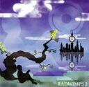 【中古】RADWIMPS 2〜発展途上〜/RADWIMPS...